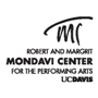 UC Davis Mondavi Center for the Performing Arts
